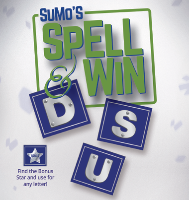 Sumo Spell & Win