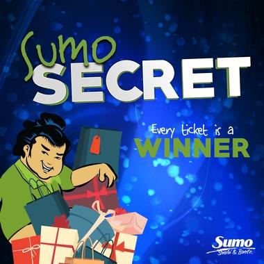 Sumo Secret