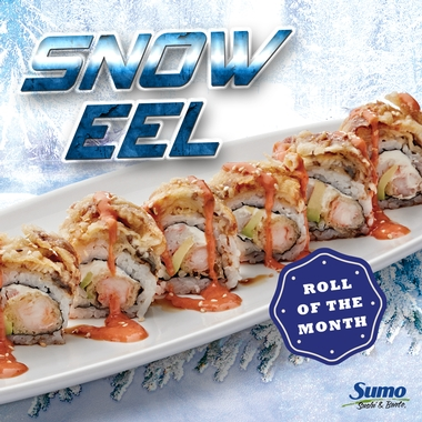 Snow Eel
