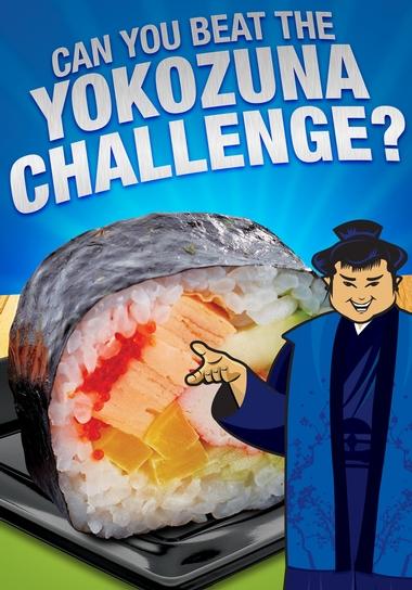 Yokozuna Challenge