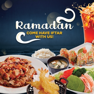 Qatar Ramadan Specials 2019