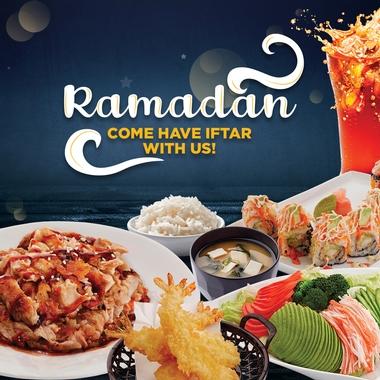 UAE Ramadan Specials 2019
