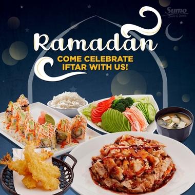 Bahrain Ramadan Specials 2019