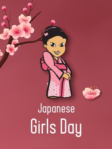 Japanese Girls' Day