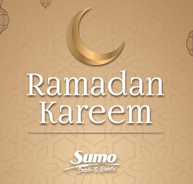 Ramadan Offer*