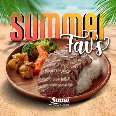 Summer Fav's