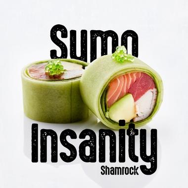 Sumo Insanity!